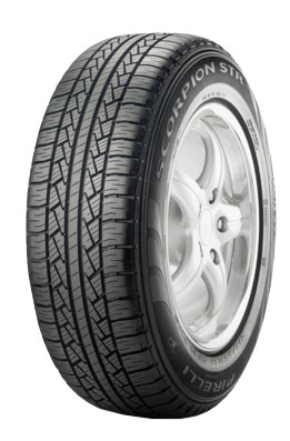 Шины Pirelli Scorpion Str 275/55R20 (1555300)