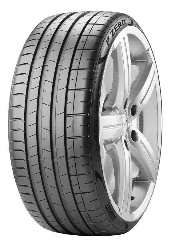 Шины Pirelli P-Zero Sports Car 245/45ZR18 100Y (2743000)