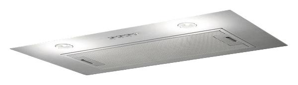 Вытяжка встраиваемая LEX GS Bloc 900 Grey
