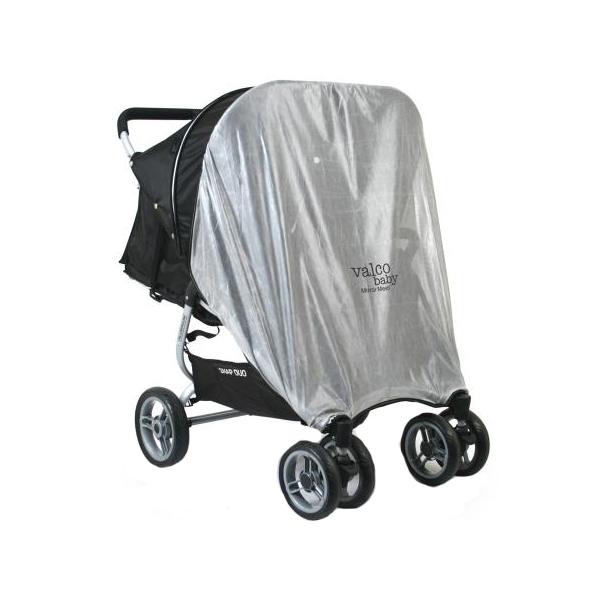 Москитная сетка на детскую коляску Valco Baby