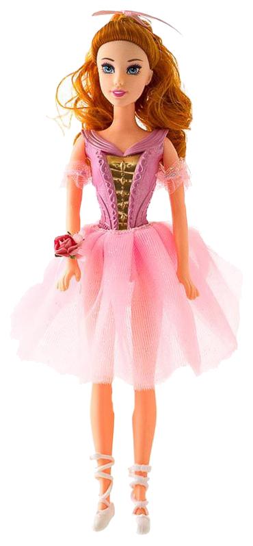 Кукла ABtoys Балерина 28 см PT-00440
