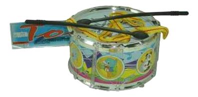 Купить Барабан игрушечный Shantou Drum Interesting, Shantou Gepai, Детские музыкальные инструменты