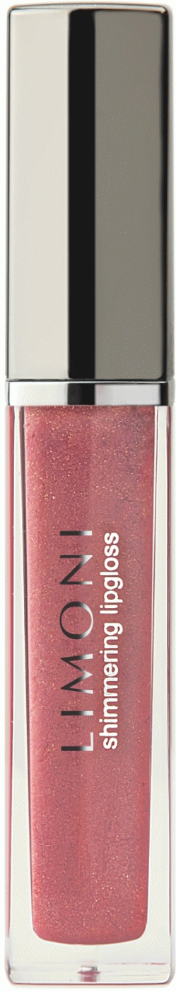 Блеск для губ Limoni Shimmering Gloss 25 6 мл
