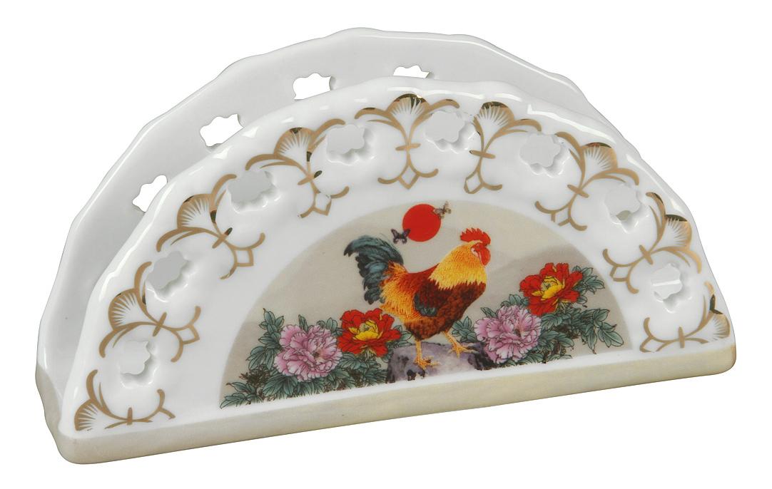 Салфетница Rosenberg RCE-135004-Cock