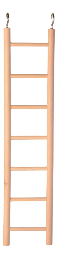 Лестница для птиц Trixie, Дерево, Металл, 32см