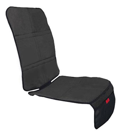 Чехол Seat+Backrest Protector black Heyner