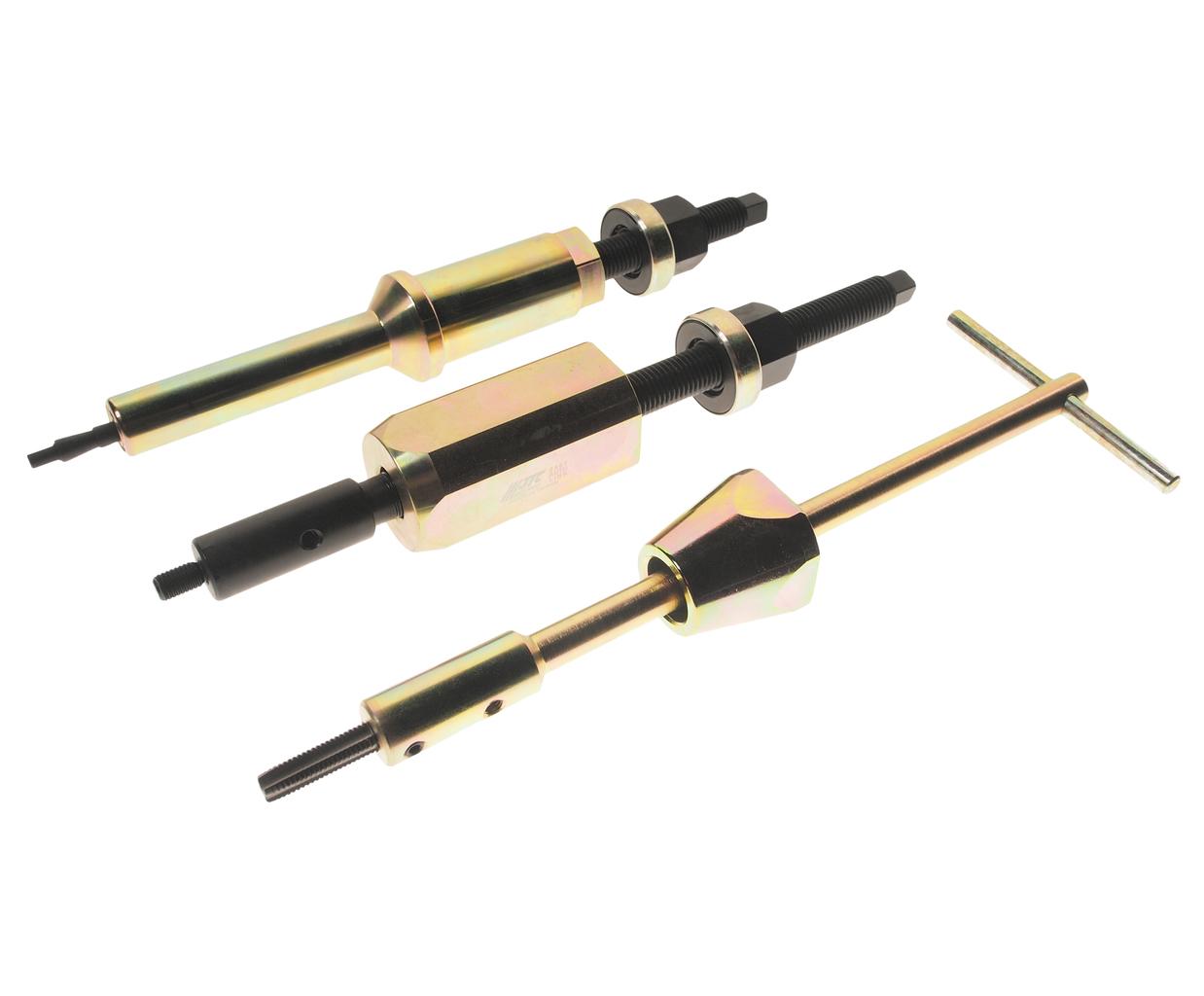 Набор инструментов для установки втулки топливной форсунки