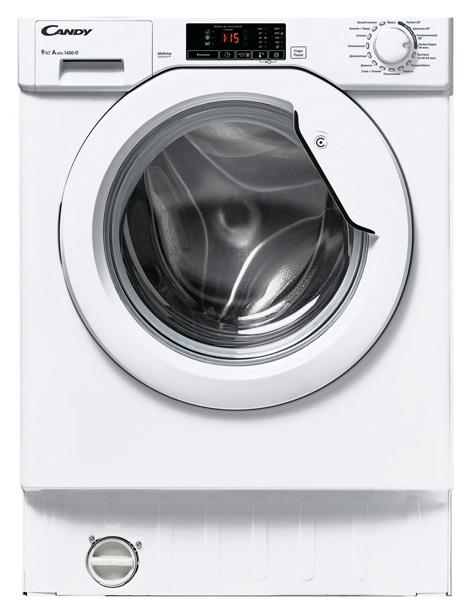 Встраиваемая стиральная машина CANDY CBWM 914DW-07