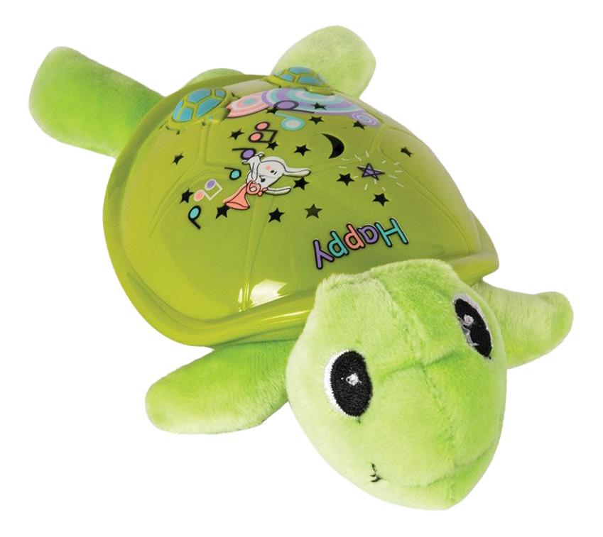 Музыкальная игрушка Звездная черепашка Happy Snail 17HS04MT фото