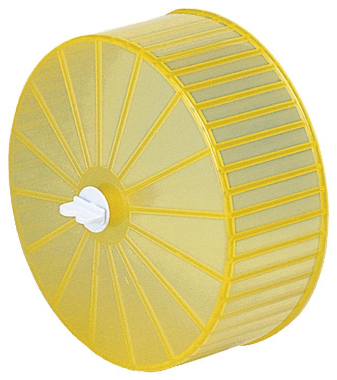 Беговое колесо для грызунов Ferplast пластик, 18.5
