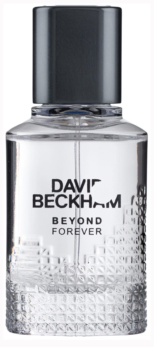 Туалетная вода David Beckham Beyond Forever