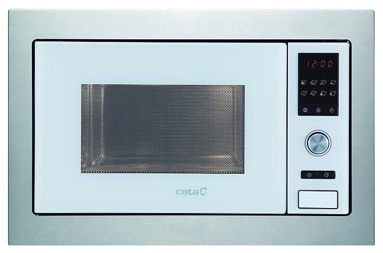 Встраиваемая микроволновая печь с грилем Cata