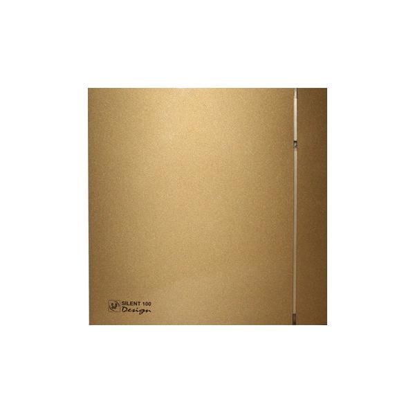 Вентилятор настенный Soler#and#Palau Design 4C Silent-100 CZ 03-0103-185