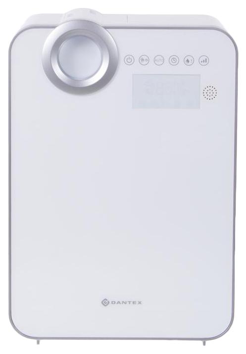 Воздухоувлажнитель Dantex D H50UCF W White