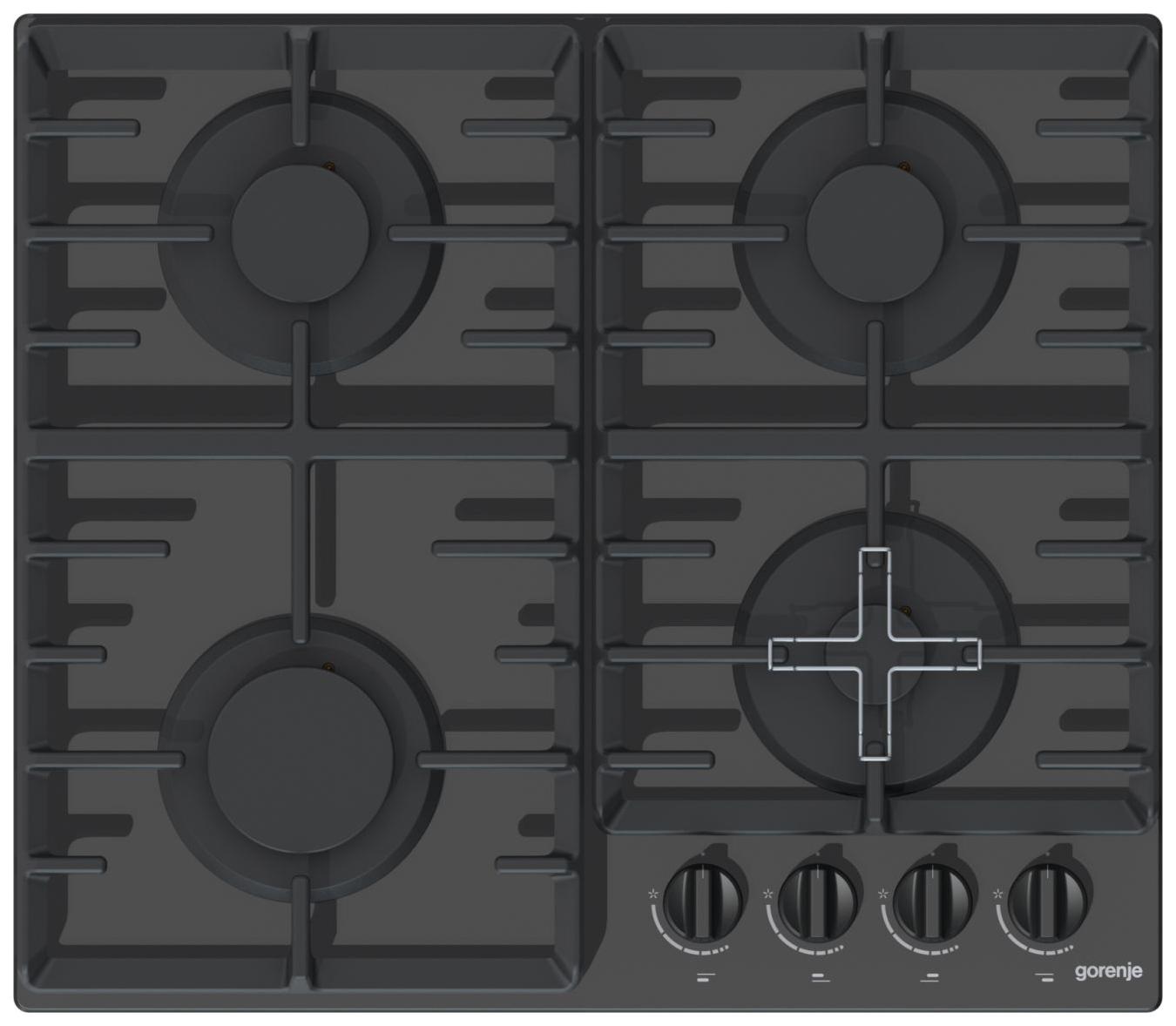 Встраиваемая варочная панель газовая Gorenje GT641