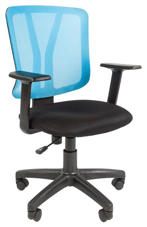 Офисное кресло CHAIRMAN 626 00 07016638, синий