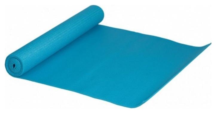 Коврик для фитнеса Bradex Йогамат 0010 голубой