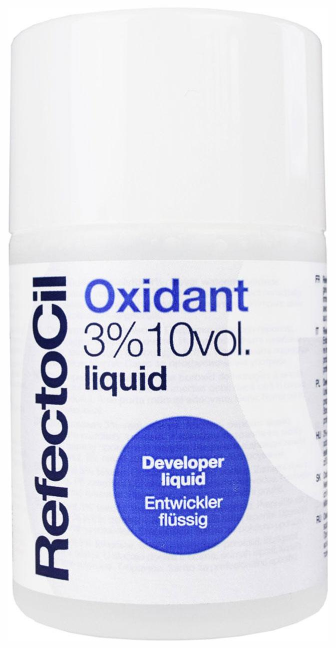 Проявитель RefectoCil Oxidant Liquid 3% 100 мл