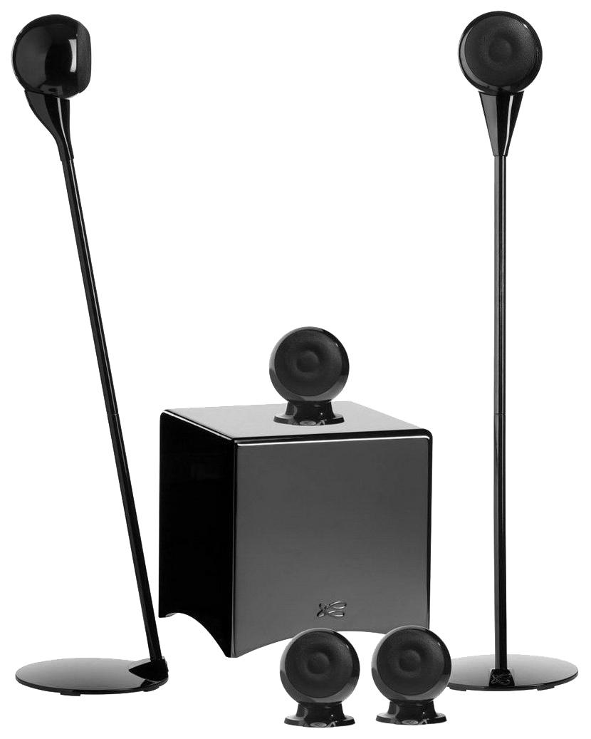 Комплект акустической системы Cabasse Eole 3 System