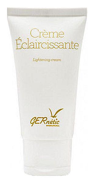 Крем для лица Gernetic Skin Clair Whitening SPF 10+ 50 мл фото