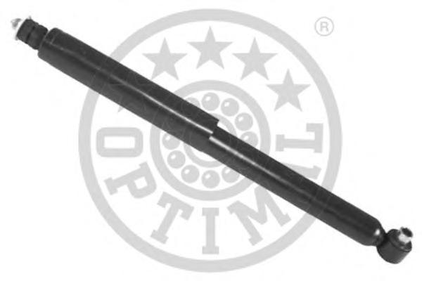 Амортизатор подвески Optimal A1160G
