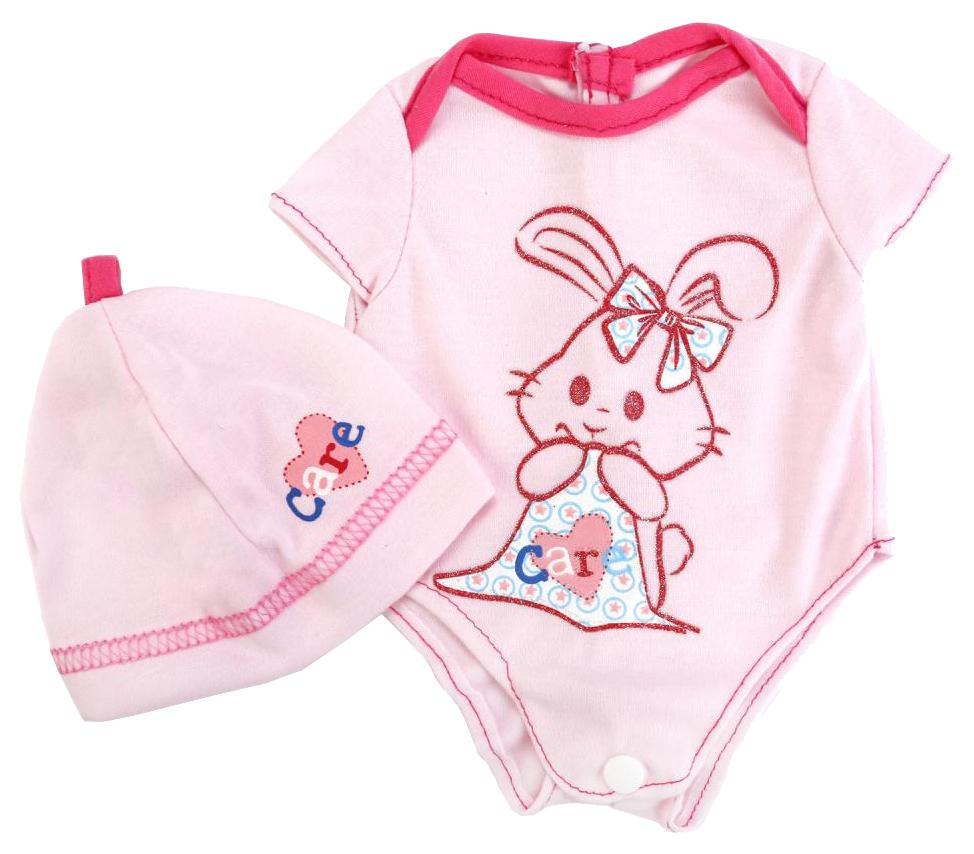 Купить Комплект одежды для кукол 40-42 см Карапуз, Одежда для кукол