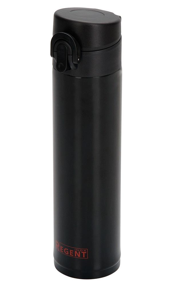 Термос Regent Fitness 0,36 л черный