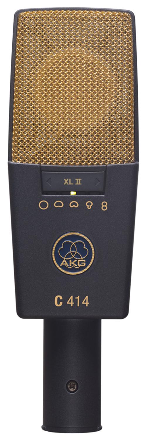 Микрофон AKG C414 XLII