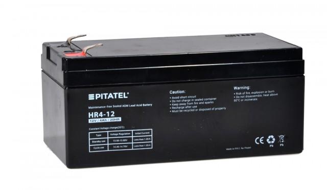 PITATEL HR4-12
