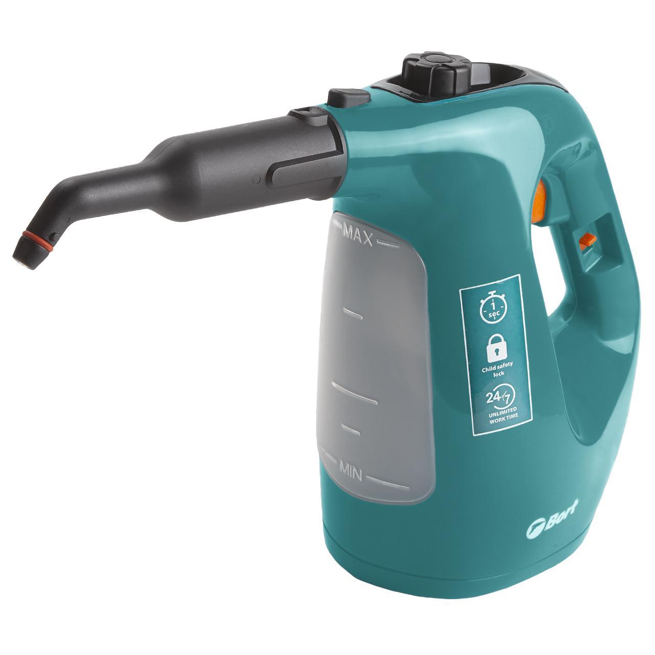 Паровой очиститель Bort BDR 1500 RR