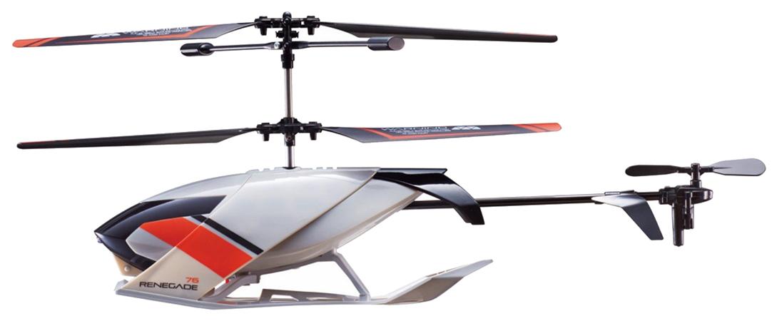 Купить Властелин Небес BH3376 Вертолет р/у Z-Liner, 3-канальный, NoBrand, Радиоуправляемые вертолеты