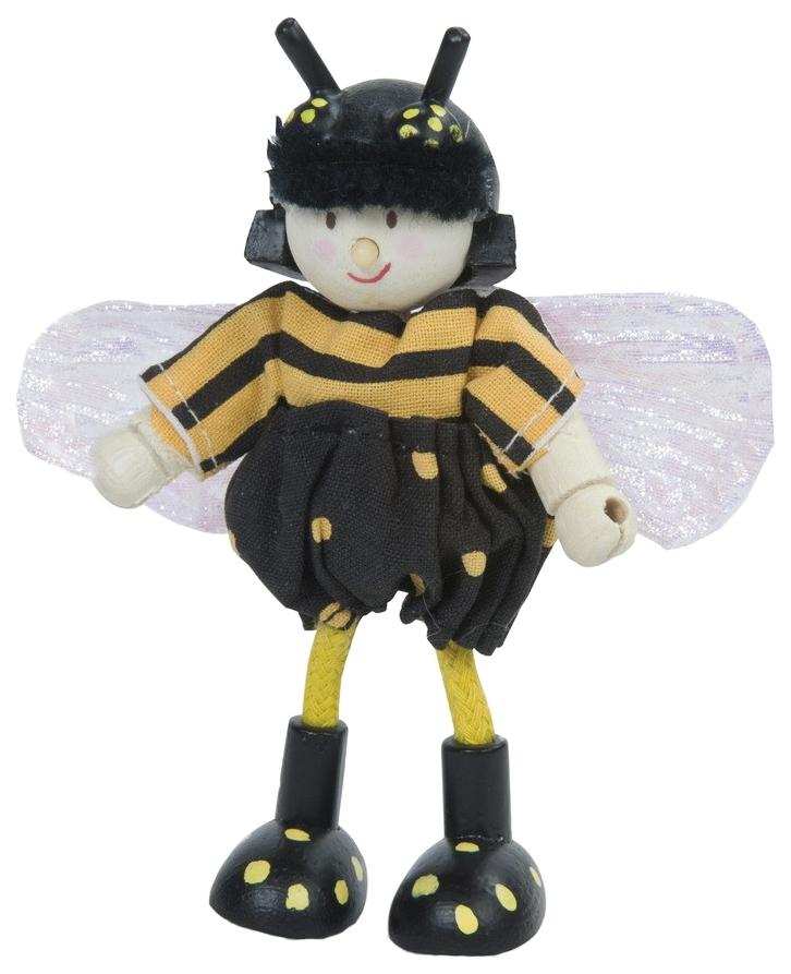 Купить Кукла Фея пчел , Le Toy Van, Коллекционные куклы