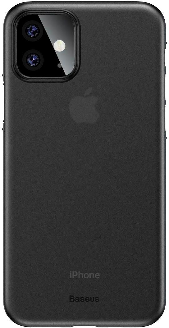 Чехол Baseus Wing  для iPhone 11 Black
