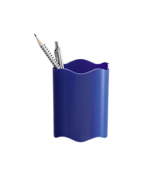 Стакан для пишущих принадлежностей DURABLE TREND 1701235040 Синий