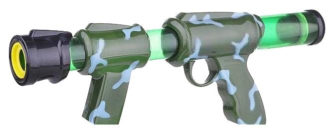 Игрушечное оружие 1 TOY Street Battle