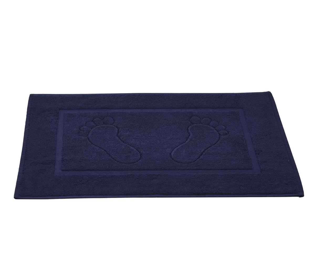 Полотенце коврик для ног Karna Nate Цвет: