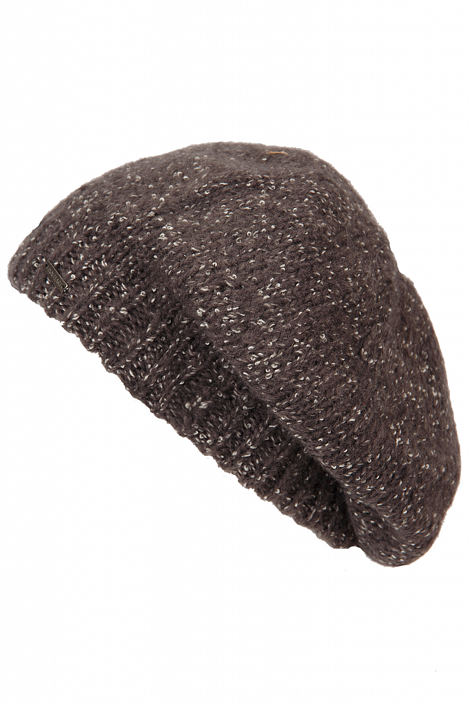 Шапка женская Finn-Flare A18-12127 черная 56 фото