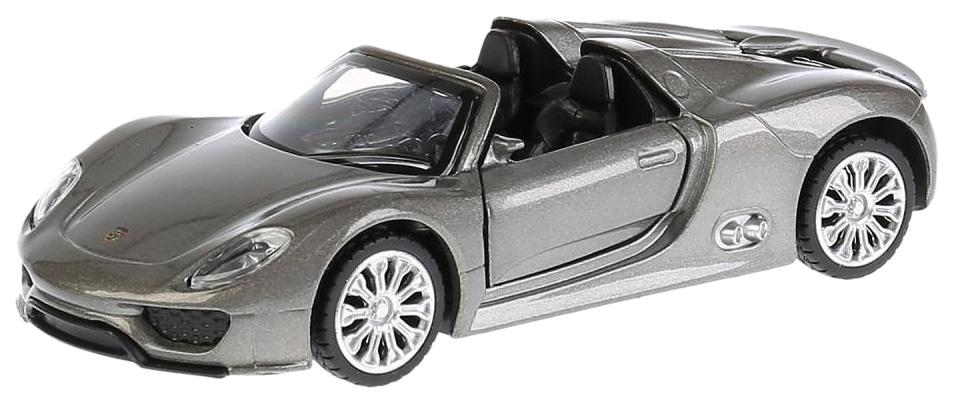 Купить Коллекционная модель машины Технопарк Porsche 918 Spyder 67317, Коллекционные модели