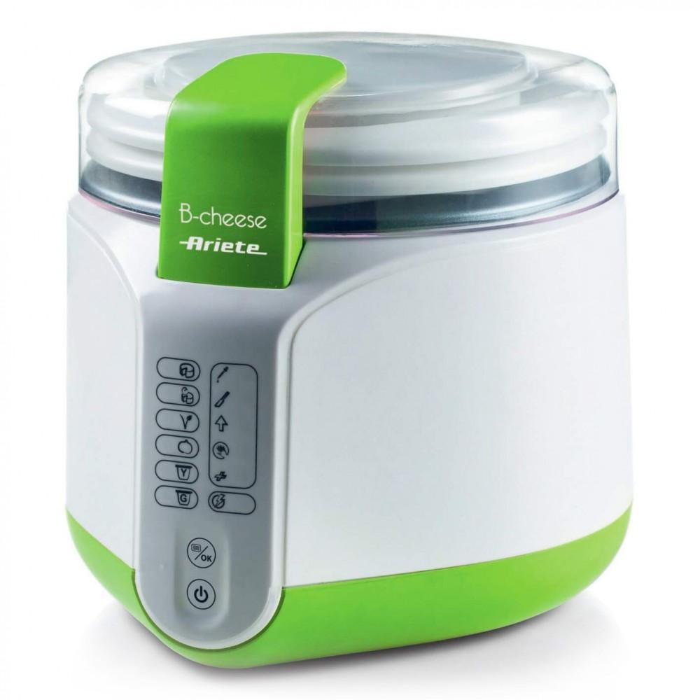 Сыроварня йогуртница с рецептами Ariete 0615