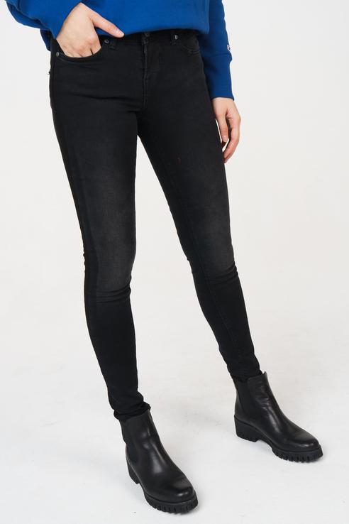 Джинсы женские Blend She 20202710 черные