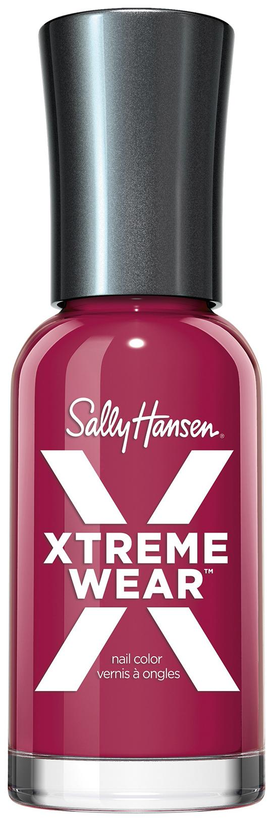 Купить Лак для ногтей Sally Hansen Xtreme Wear Nail Color 586 Feeling Wine 11, 8 мл