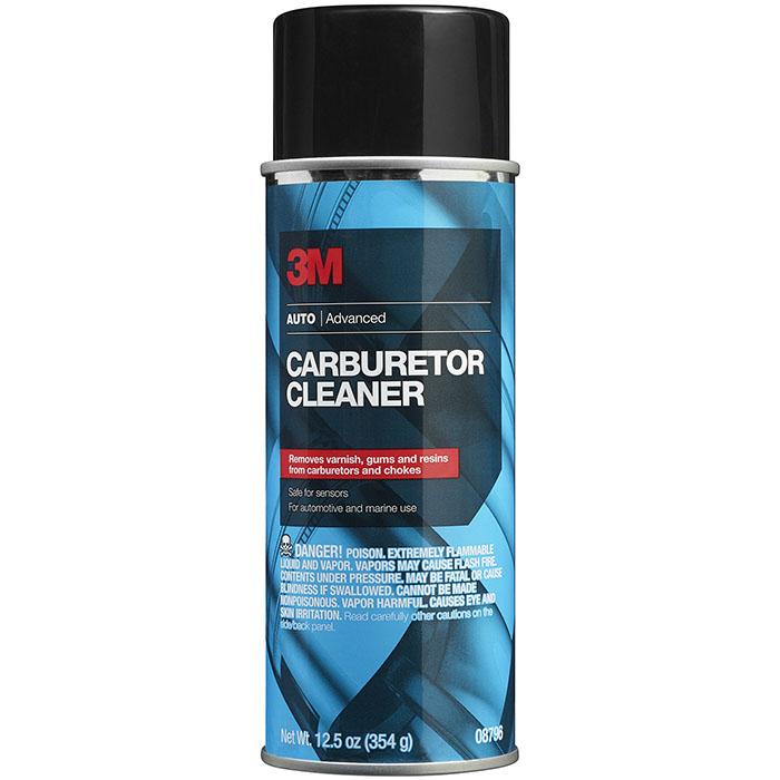 Очиститель карбюратора 3M™ 08796