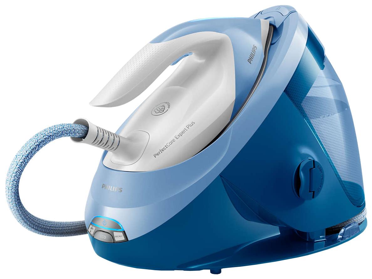 Парогенератор Philips PerfectCare Expert Plus GC8942/20 фото