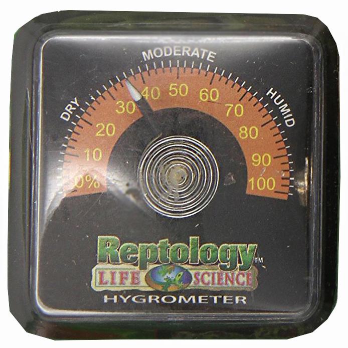 Термометр для террариума Penn Plax Combo meters
