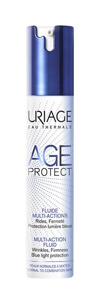 Эмульсия для лица Uriage Age Protect Многофункциональная 40 мл