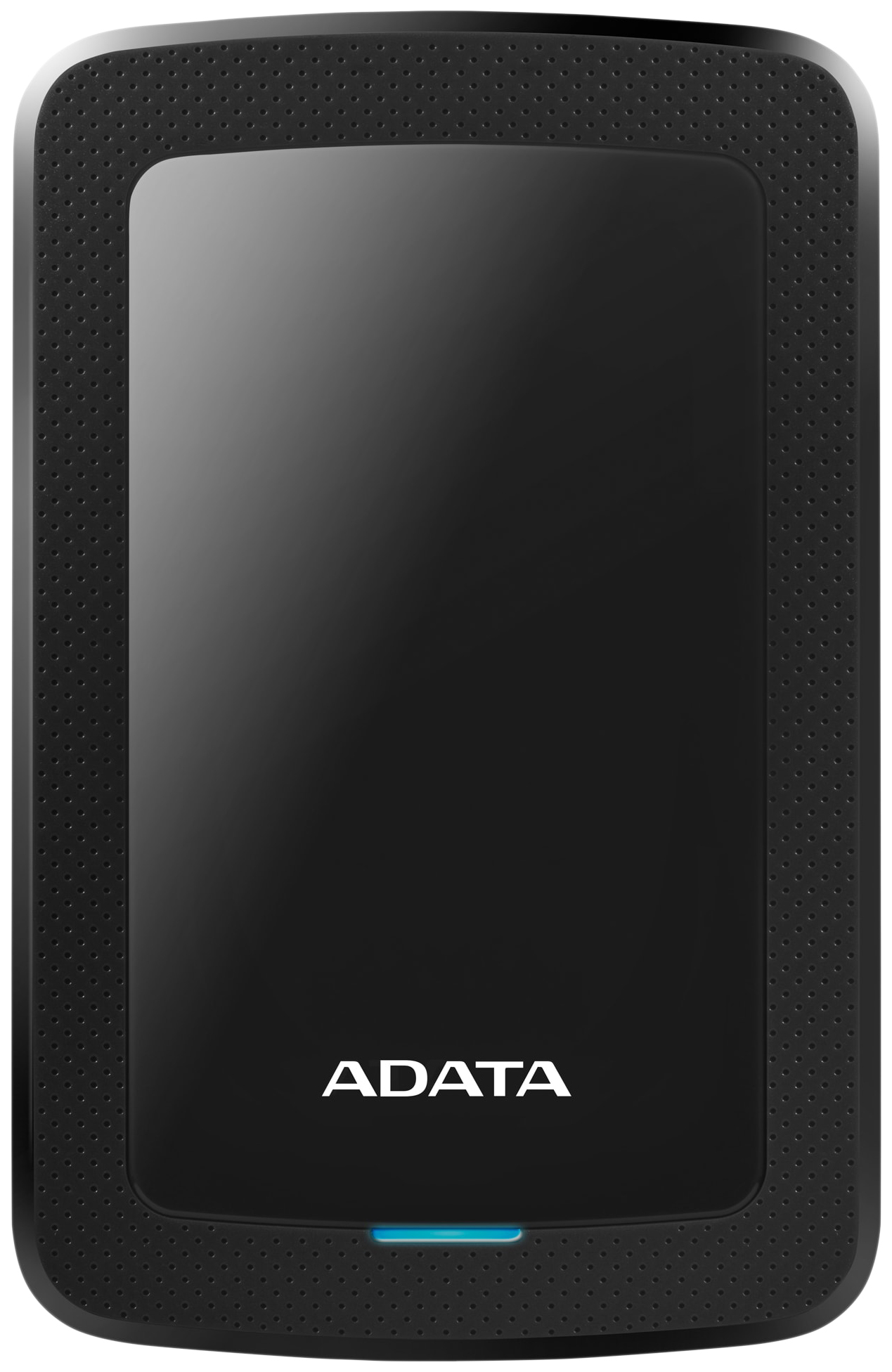 Внешний диск HDD ADATA 2TB Black (AHV300