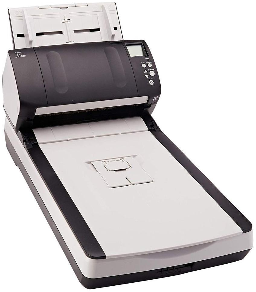 Сканер Fujitsu fi 7280