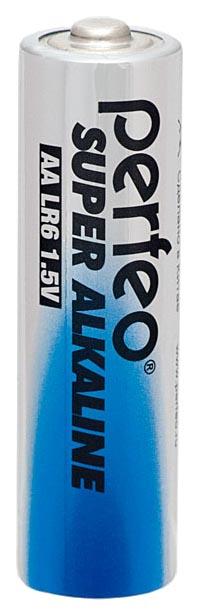 Батарейка Perfeo Super Alkaline PF LR6/2BL 2 шт