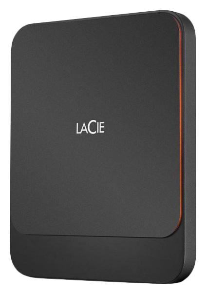 Внешний SSD накопитель LaCie Portable 500