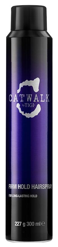 Лак для волос Tigi Catwalk Firm Hold